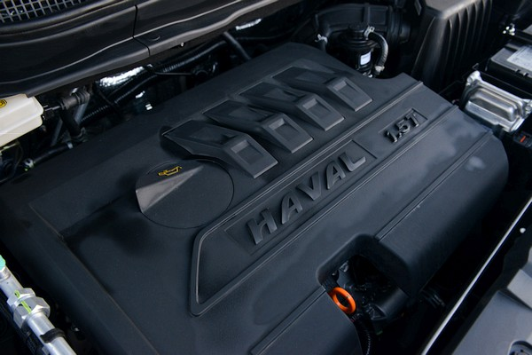 Haval H6 Engine