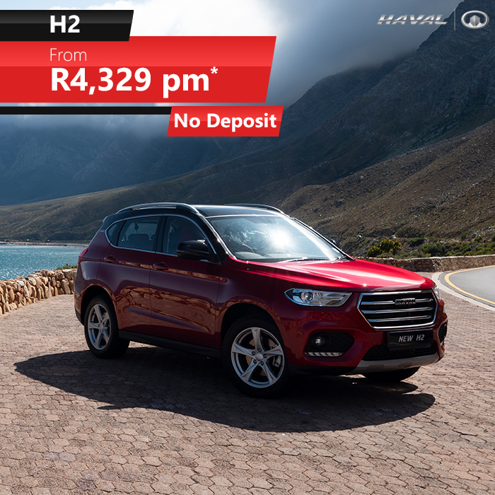 Haval H2 Special